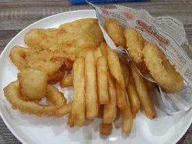 Vale Fish n Chips