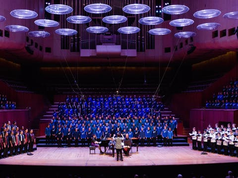 <span>Gondwana World Choral Festival</span>