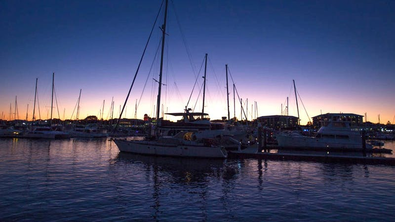 Twilight Bay Cruise – The Boat Club
