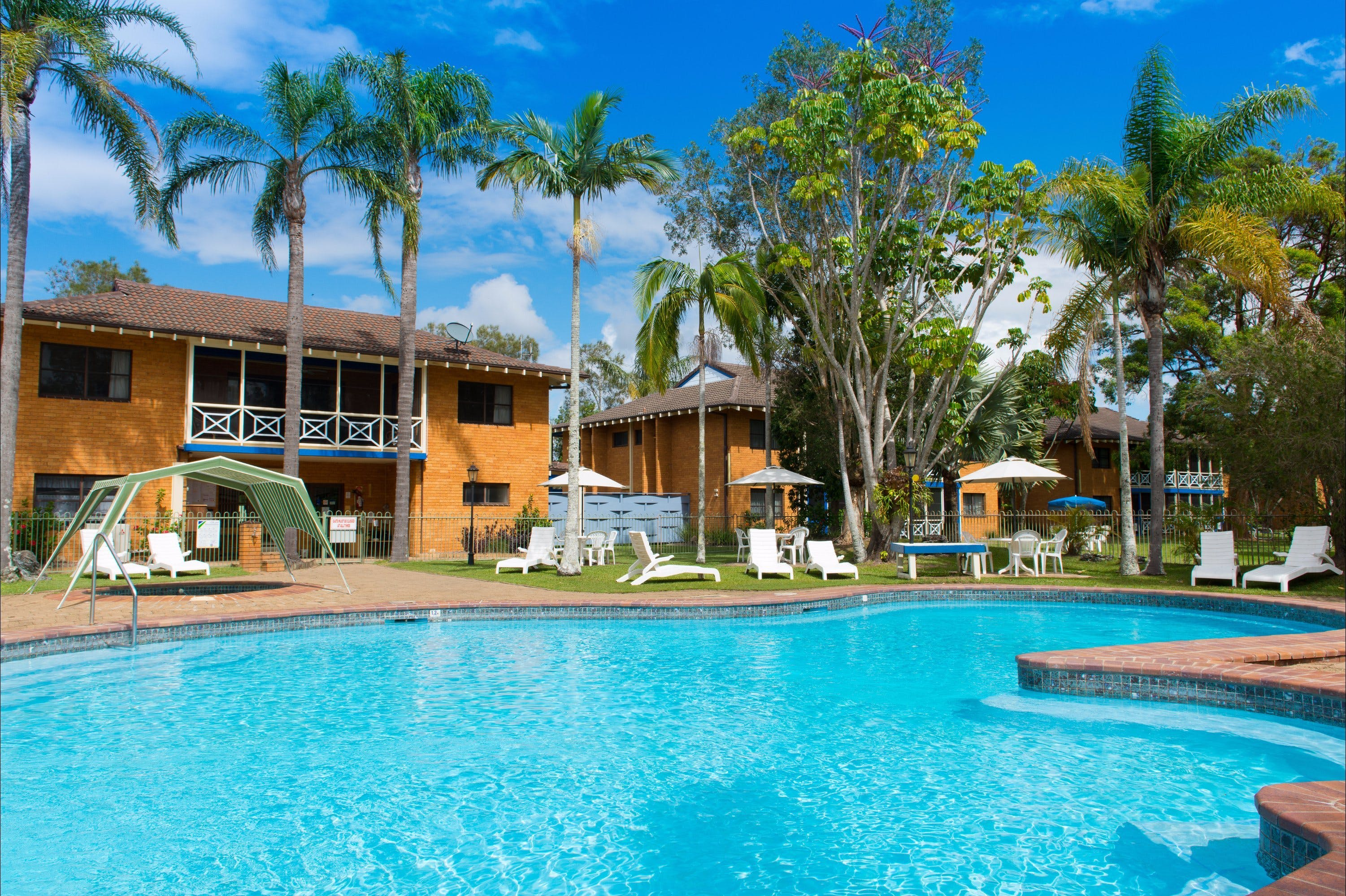 Vacation Village  NSW Holidays  Accommodation Things to
