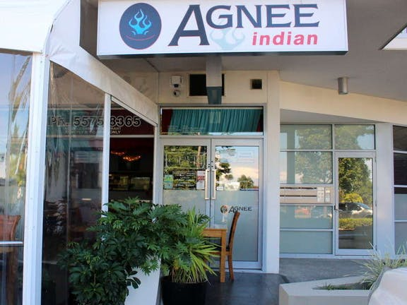 Agnee Indian