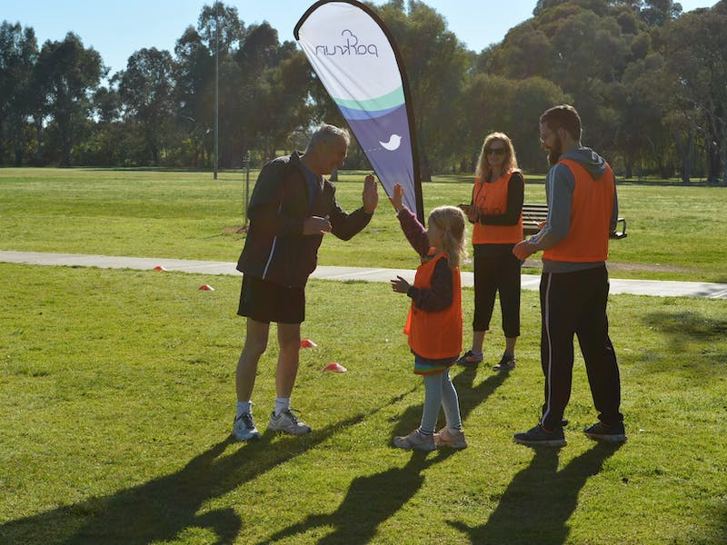 Image for Willow Parkrun
