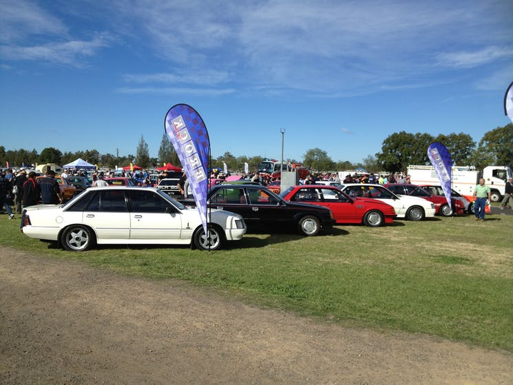 All Holden Day Inc