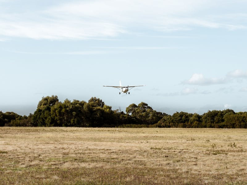 Flinders Island Aviation Services