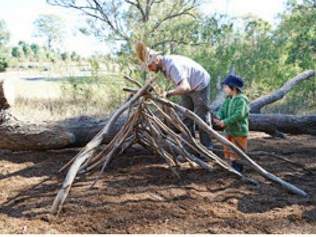 Father's Day Treasure Hunt – Explore the Treasures of the Garden