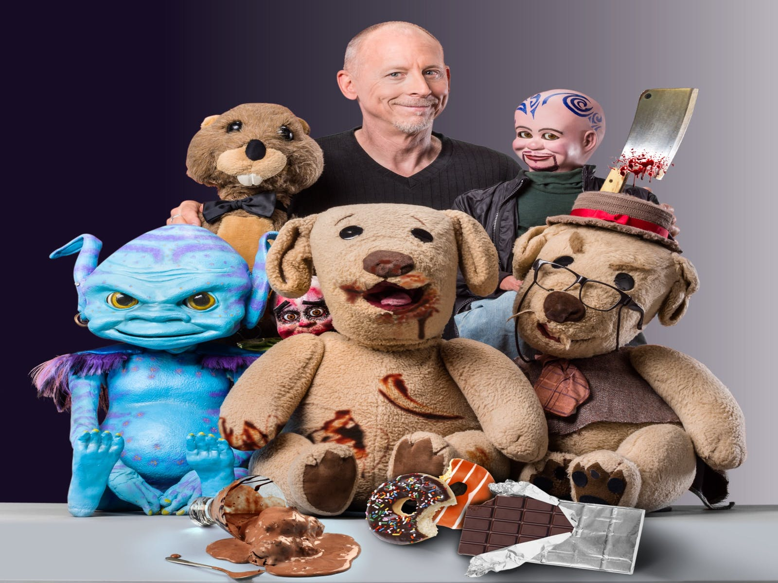 Image for Strassman: The Chocolate Diet