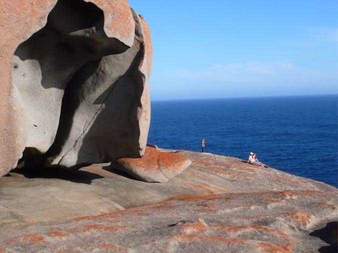Kangaroo Island Wilderness Trail  More  GroupGuided