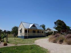 Somers Peninsula Retreat