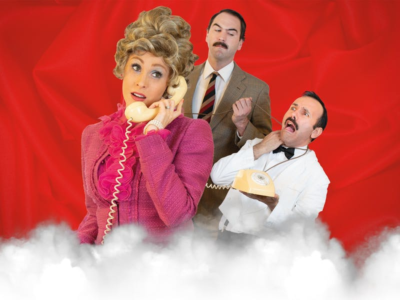 Image for Faulty Towers The Dining Experience