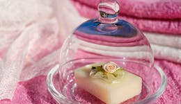 Image of the event 'Artisan Soap Making Experience'