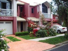 A Colourcity Apartments