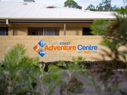Coffs Coast Adventure Centre