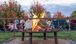 Image of the event 'Friday Night Fire and Food'