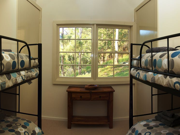 Riverview Cottage at The Steps - second bedroom