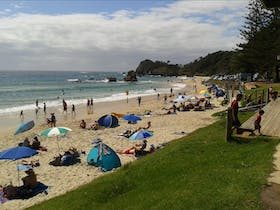 Port Macquarie Surf Life Saving Club