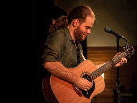 Joshua Batten - Free Live Music at Great Ocean Road Brewhouse