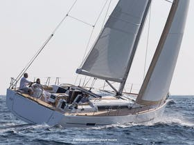 Sydney By Sail and Performance Cruising Yachts