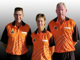 BCiB Open Triples Tournament in support of Orana Early Childhood Intervention