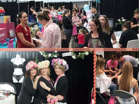 Ultimate Women's Weekend Expo:  Canberra