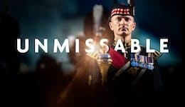 Image of the event 'The Royal Edinburgh Military Tattoo'