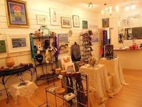 Creative Artisans Gallery