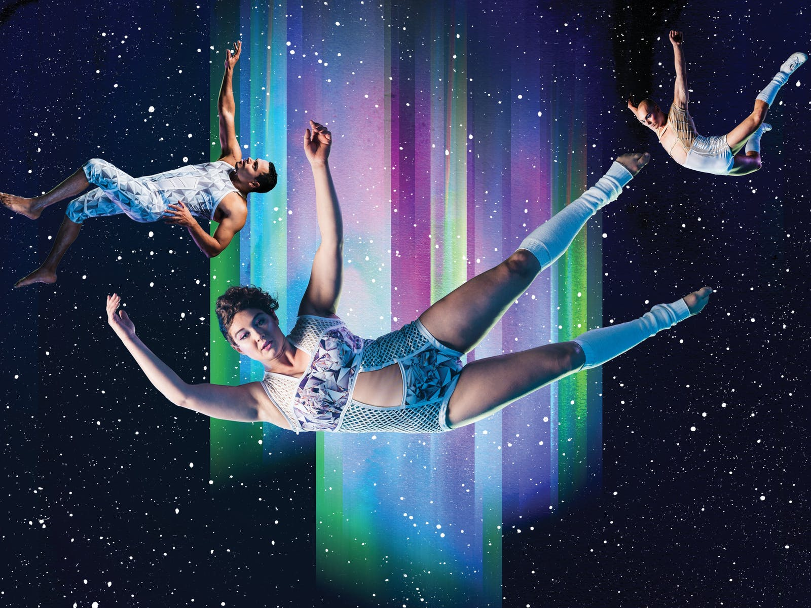 Image for Aurora by Circus Oz