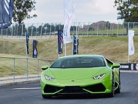 MotorWorld Sydney