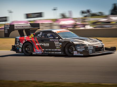 Yokohama World Time Attack Challenge Sydney