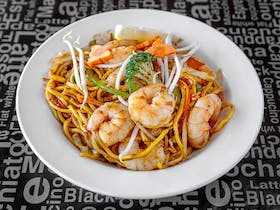 Noodle Magic Chinese