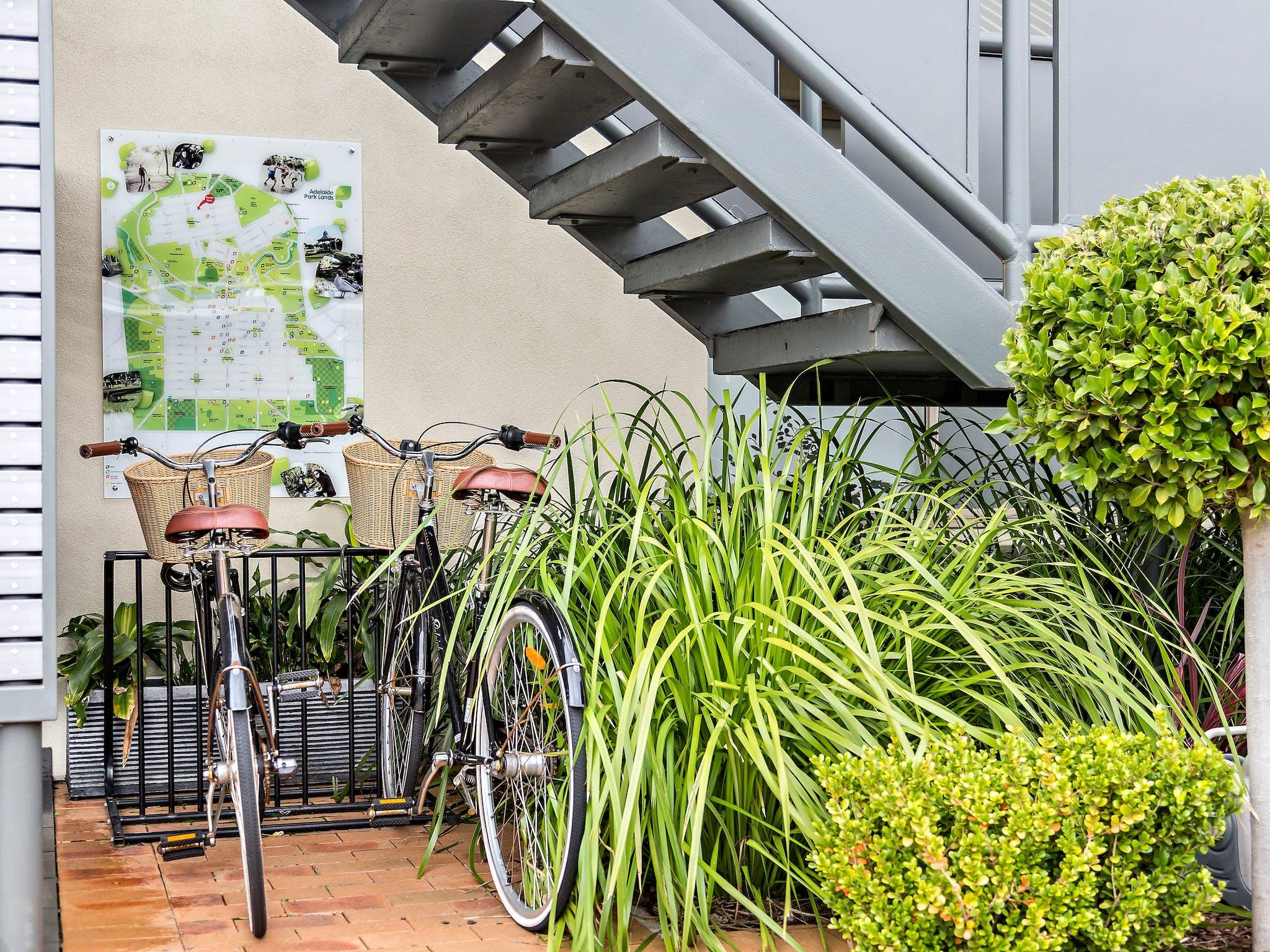 North Adelaide Boutique Stays Accommodation Slider Image 8