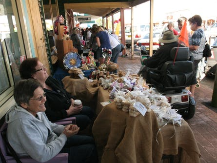 Dorrigo Community Markets