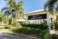 Welcome to Silkari Lagoons Port Douglas