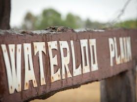 Waterloo Plain Environmental Park