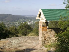 Mount Jellore Lookout