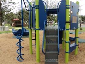 Roughton Park