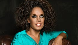 Image of the event 'Christine Anu:  In Conversation and Song'