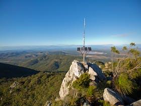 Mount Larcom image