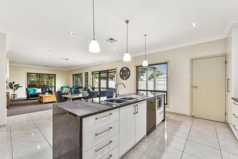Mount Gambier Apartments  Accommodation on Lansell 1