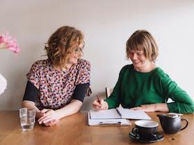 Writing and Wellness Mini Retreat