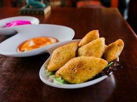 El Attar Middle Eastern Grill