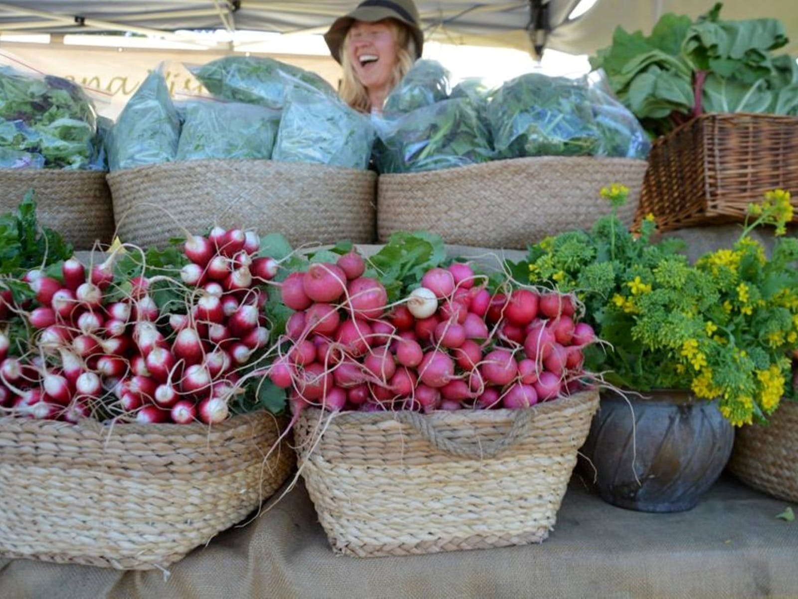Image for Berry Farmers' Market