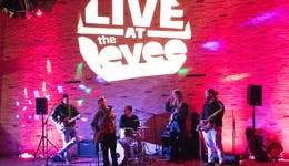Image of the event 'Live at The Levee'