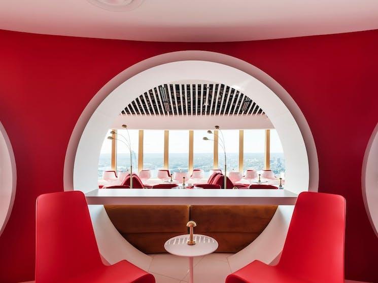 Bar 83 at Sydney Tower_Credit Robert Walsh Photography