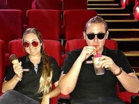 Reading Cinemas - Mandurah