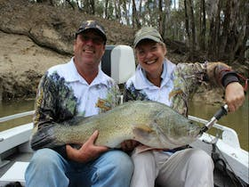 Deniliquin Fishing Classic