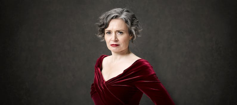 Image of the event 'Judith Lucy VS Men'