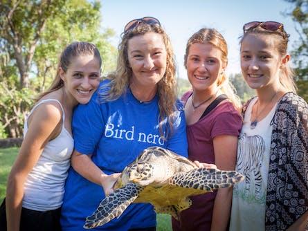 Australian Seabird Rescue