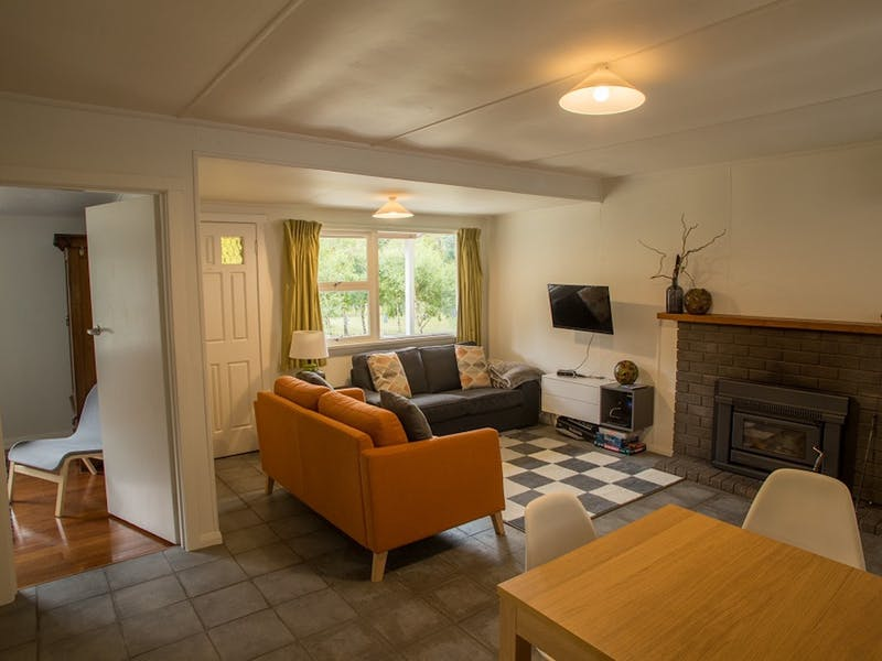 A Place To Stay In Weldborough
