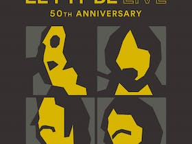 Let It Be Live - 50th Anniversary Tour