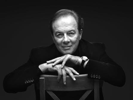 Ferruccio Furlanetto: Opera at City Recital Hall